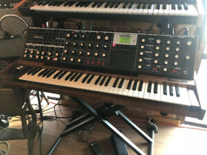 Moog MiniMoog Voyager XL Synthesizer - Mint Condition