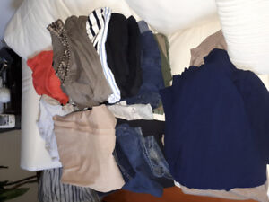 Women 's clothing selling as a lot over 50 pcs