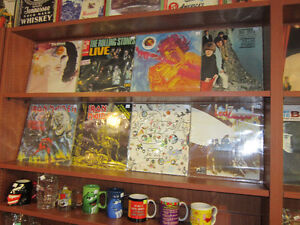 THOUSANDS OF RECORDS FOR SALE NEW BATCH JUST ADDED!!