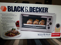 Black & Decker TRO3200 Toast-R-Oven