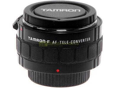 Nikon AF moltiplicatore focale 2x Kenko MC7 compatibile con fotocamere digitali