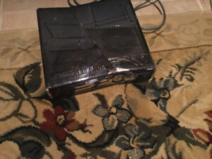 Two Xbox 360