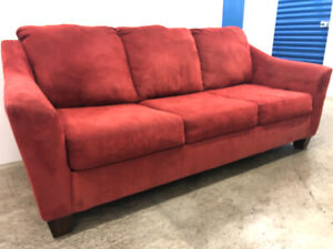SOFA BED - delivery