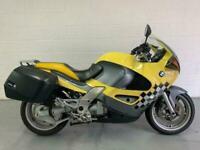 1997 BMW K1200RS K1200RS