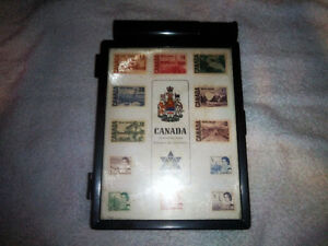 1867-1967 CANADA CENTENNIAL ISSUE STAMP/STAMPS