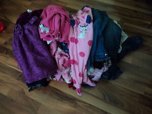 Girls Clothes Size 2 / 24 Months