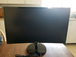 Samsung 24 inch FHD Gaming Monitor