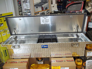 """UWS - 7O"""" Truck Tool Box - In Stock - Top Quality - Sale"""