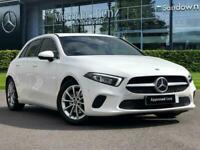 2018 Mercedes-Benz A-CLASS A 200 Sport Hatchback Auto Compact Saloon Petrol Auto