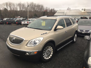 2009 Buick Enclave CXL SUV, Crossover *GREAT DEAL*
