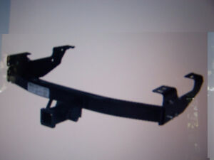 Class IV Hide-Away Multi-Fit Hitch