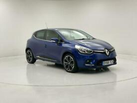 image for 2018 Renault Clio 0.9 TCE 90 Iconic 5dr Hatchback Petrol Manual