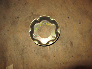 Skidoo Mach Z Mach 1 Formula lll Grand Touring starting pulley