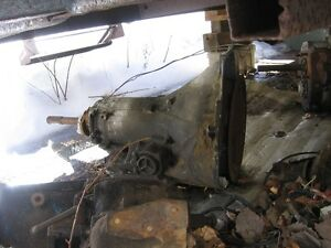 1979 Ford Bronco parts in Bancroft Kawartha Lakes Peterborough Area image 10