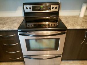 ***Stainless steel stove for sale $450