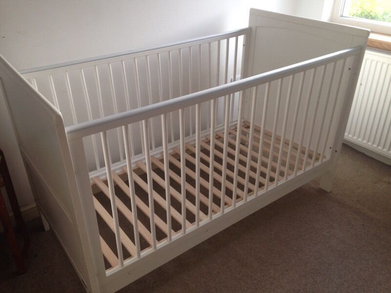 Cot/bed