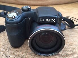 Panasonic LZ20 Camera