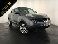 2011 NISSAN JUKE ACENTA SPORT DCI DIESEL 1 OWNER FINANCE PX WELCOME