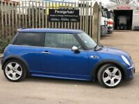 Mini 1.6 Cooper S 170 BHP - 3dr - 103K FSH - MANUAL