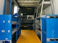 Mercedes-Benz Sprinter 2.1CDI 313CDI Mwb Van ***Rare 4x4***Workshop Van***