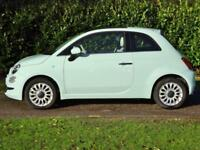 Fiat 500 1.2 Lounge 3dr PETROL MANUAL 2015/65
