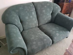 Two seater couch Bendigo Bendigo City Preview