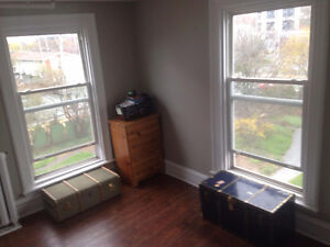 Spacious Furnished Room to sublet, June - August