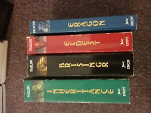 Christopher Paolini The Inheritance Cycle