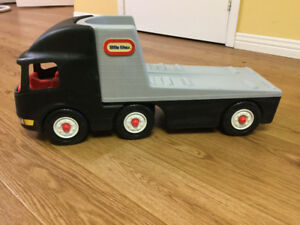 camion little tike