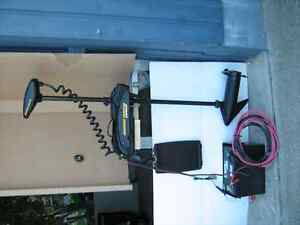 Electric Boat Motor For Sale