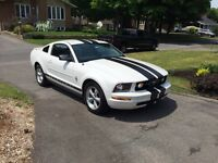 2007 Ford Mustang V6 Automatique