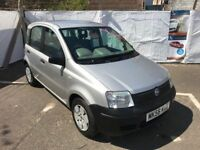 Fiat Panda 1.1, *1 Former Female Keeper* Full Stamped History *Low Mileage* Warranty