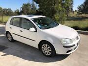 VW GOLF 2008 TDI SPORT $4500 Mile End South West Torrens Area Preview