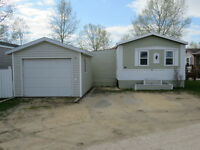WELL MAINTAINED MOBILE HOME IN ST. CLEMENTS!! OPEN HOUSE 07/19