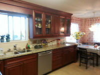 FULLY FURNISHED ROOM AVAILABLE MAY 11