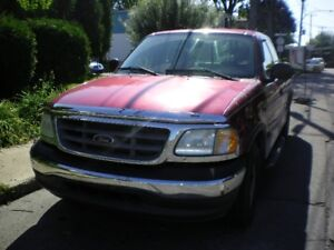ford f 150 2003