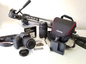 Canon EOS Rebel SL2 Camera for Sale