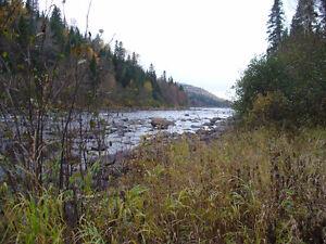 Terrains à vendre Lac-Saint-Jean Saguenay-Lac-Saint-Jean image 5