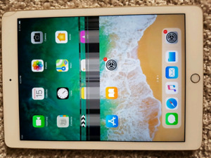 64GB iPad Air 2 Wi-Fi