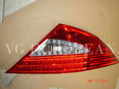 2006-2008 Left Taillight Assembly For Mercedes W219 CLS Driver Rear ULO New