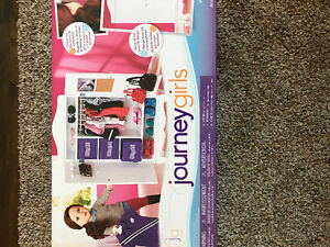 Journey Girls Armoire NEW IN BOX