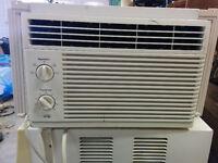 LG 5050 BTU Window Air Conditioner - 19 x 15 x 12 inches