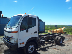 2010 HINO 155 FOR SALE