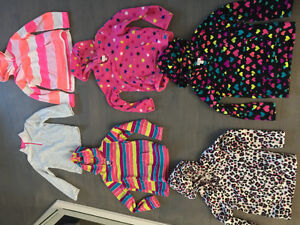 Size 7 - youth girl clothes - all childrens place