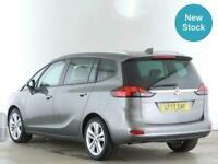 2017 Vauxhall Zafira 1.4T SRi Nav 5dr Auto - MPV 7 Seats MPV Petrol Automatic