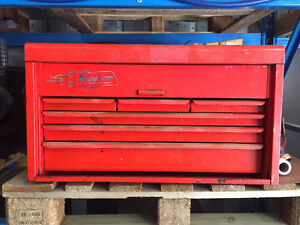 Snap-On Tool Chest