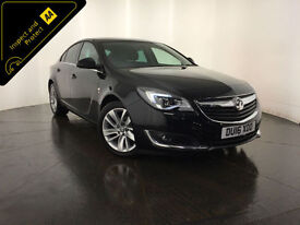 2016 VAUXHALL INSIGNIA SRI NAV 1 OWNER FINANCE PART EXCHANGE WELCOME