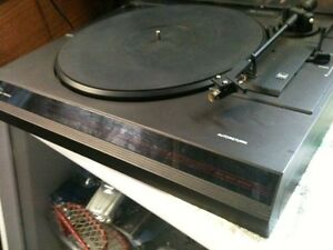 VINTAGE YAMAHA RECEIVER & SPEAKERS With a DUAL Turntable London Ontario image 3