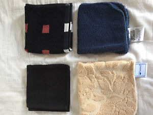 New! Assorted  Face cloths and hand towels Kitchener / Waterloo Kitchener Area image 2