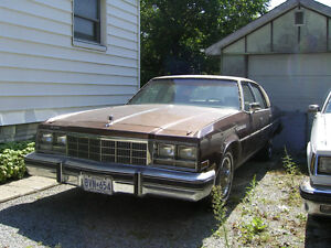 1979 1978 1977 Buick Park Avenue Limited Electra parts for sale Kingston Kingston Area image 5